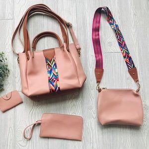 BOUTIQUE | Beautiful Handbag with extras!